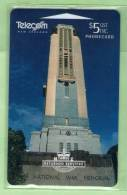 New Zealand - 1996 Oceanic Life Insurance $5 RSA - NZ-A-168 - Mint - RARE - Neuseeland
