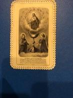 Souvenir De Première Communion - Santini