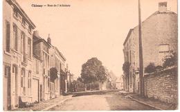 Chimay  Rue De L'Athénée - Chimay