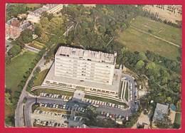 AE523 13 MARSEILLE  CLINIQUE LA RESIDENCE DU PARC  EN 1973 VUE AERIENNE  - - Marsiglia