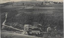 278-Lommersweller (gare)-St .Vith - Saint-Vith - Sankt Vith
