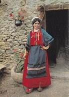 PASTOURELLE BIROUSSANE (dil110) - Autres Communes
