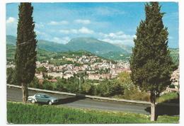 Teramo, 1982 - Panorama. - Teramo