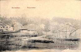 Dochamps - Panorama (Edit. E Desaix, 1910) - Manhay