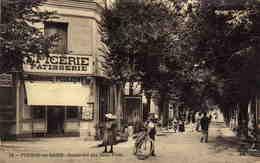 FOURAS-les-BAINS  - Boulevar D Des Deux Ports - Fouras-les-Bains