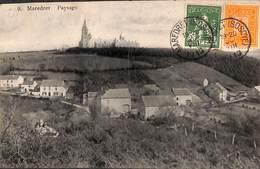 Maredret - Paysage (1913, Edit. Laflotte) - Anhée