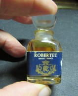 Miniature De Parfum ROBERTET - Miniatures De Parfum