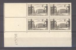 CD  677   -  France  -  Coins Datés  :  Yv  778  *  20-1-47 - Ecken (Datum)