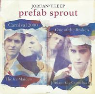 Prefab Sprout–Jordan: The EP - Disco, Pop