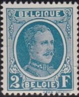Belgie     .    OBP .   208   .      **    .    Postfris  .   /   . Neuf Avec Gomme Et SANS Charniere - Unused Stamps