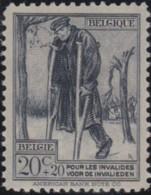 Belgie     .    OBP .    220     .      **    .    Postfris  .   /   . Neuf Avec Gomme Et SANS Charniere - Belgium