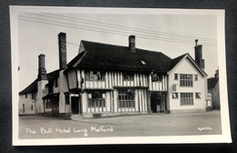 Melford The Bull Hotel Long - Derbyshire