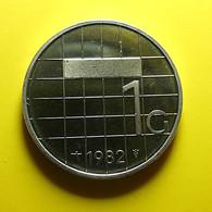 Netherlands 1 Gulden 1982 - 1980-… : Beatrix