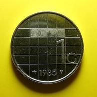 Netherlands 1 Gulden 1985 - 1980-… : Beatrix