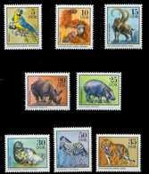 DDR 1975 Nr 2030-2037 Postfrisch S0AA392 - Unused Stamps