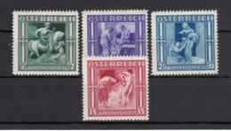 Austria Nuovi : N. 485-8 ** - Nuovi