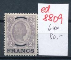 Österreich-Feldpost -Levante/ Kreta Nr.6   **    (ed8809   ) Siehe Scan - Levante-Marken