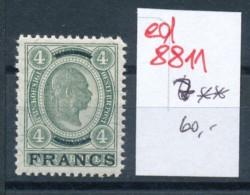 Österreich-Feldpost -Levante/ Kreta Nr.7   **    (ed8811   ) Siehe Scan - Levante-Marken
