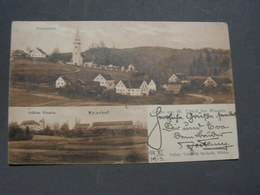 St. Ulrich Bei Waasen  1913 - Leibnitz