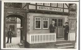 25325 - ROYAUME DE LILIPUT - Postkaarten