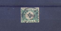 Nr. TX26 Met Naamstempel ANDERLUES - Briefmarken