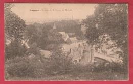 Loverval - Château De M. Comte De Mérode - 1923  (voir Verso ) - Gerpinnes