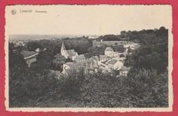 Loverval - Panorama ... De La Localité (voir Verso ) - Gerpinnes