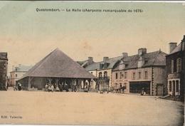 QUESTEMBERT  La Halle - Questembert