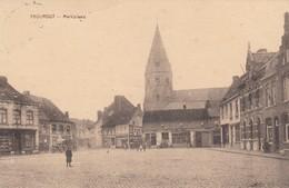 TORHOUT / DE MARKT - Torhout