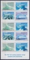Australian Antarctic AAT - Icebergs - Carnet ** 2011 - Australian Antarctic Territory (AAT)