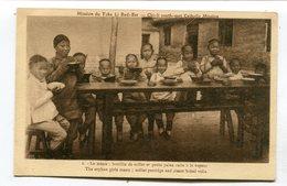 CPA  Chine : Mission Du Tche Li Sud Est  La Bouillie De Millet  A  VOIR  !!!!!!! - China