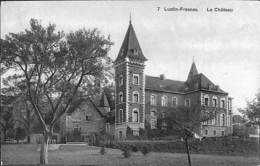 Lustin - Fresnes - Le Château (SBP N°7 Colorisée 1911) - Profondeville