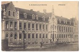 St-Valery-sur-Somme - L'Hospice /P510/ - Saint Valery Sur Somme