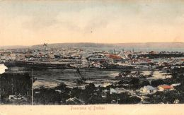 South Africa Durban Panorama Postcard - Afrique Du Sud