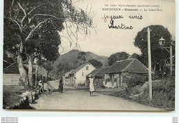 MARTINIQUE - DIAMANT - La Grand'Rue - Autres