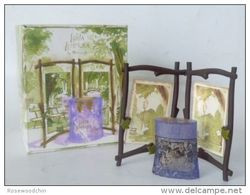 Lolita Lempicka Au Masculin Picture Frame Cadre EDT 5ml Mini Miniature Perfume Set - Miniatures Womens' Fragrances (in Box)
