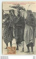 Voyage Du Ministre Des Colonies à La Côte D'Afrique - DAHOMEY - Féticheuses - Dahomey