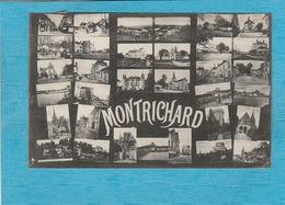Montrichard. - Multivues. - Montrichard