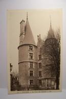 NEVERS   -  La Tour Du Chateau - Nevers