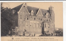LEUVEN / LA CHARTREUSE / BROEDERS CAPUCIJNEN - Leuven