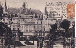 Arcachon Casino De La Plage - Arcachon