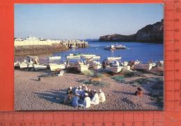 CPM  OMAN : Sidab Harbour - Oman