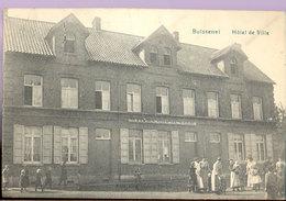 Cpa Buissenal   1912 - Frasnes-lez-Anvaing