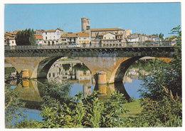 Prix Fixe - Cazeres - Le Pont - La Garonne # 9-12/20 - France