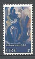 Irlande 1970 N°245 Neuf ** Art Contemporain - 1949-... República Irlandése