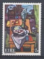 Irlande 1974 N°308 Neuf ** Art Contemporain - 1949-... República Irlandése