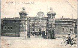 BELGIQUE - BERCHEM Lez ANVERS --  Caserne Du Génie - Belgique