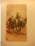SANTINO HOLY PICTURE IMAGE SAINTE PREGHIERA DI S. ALFONSO 2028 - Religione & Esoterismo