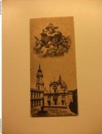 SANTINO HOLY PICTURE IMAGE SAINTE BASILICA DI LORETO MADONNA DI LORETO ALTEROCCA-TERNI - Religione & Esoterismo