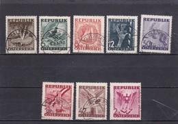 Österreich, Nr. 776/83, Gest. (T 12644) - 1945-.... 2ème République
